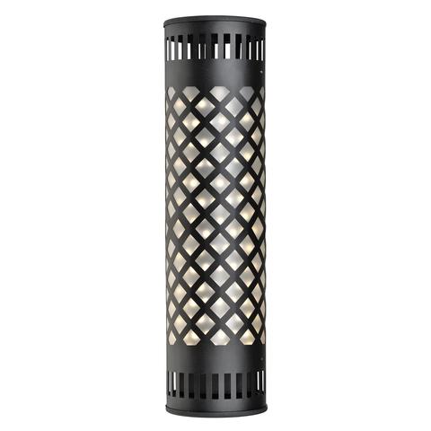 ULO-K07 V/4000K/UVCB D01 BLACK Светильник светодиодный декоративный с УФ очисткой воздуха. Настольный/напольный. Корпус черный. ТМ Uniel