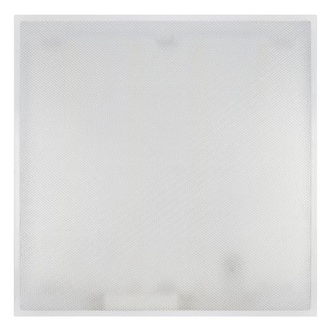 ULP-6060 54W/4000К IP54 MEDICAL PRISM WHITE Светильник светодиодный потолочный универсальный. Белый свет (4000K). 6600Лм. Корпус белый. В комплекте с и/п. ТМ Uniel