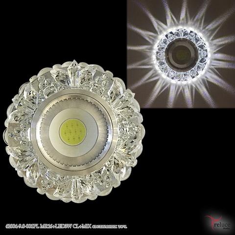42004-9.0-001PL MR16+LED3W CL+MIX светильник точ.