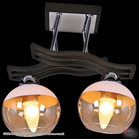 39292-0.3-02A CH+WK светильник потолочный