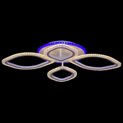 20311-0.3-2+2+1 светильник потолочный