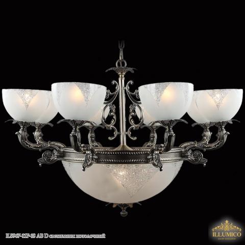 IL5967-11P-18 AB D светильник потолочный