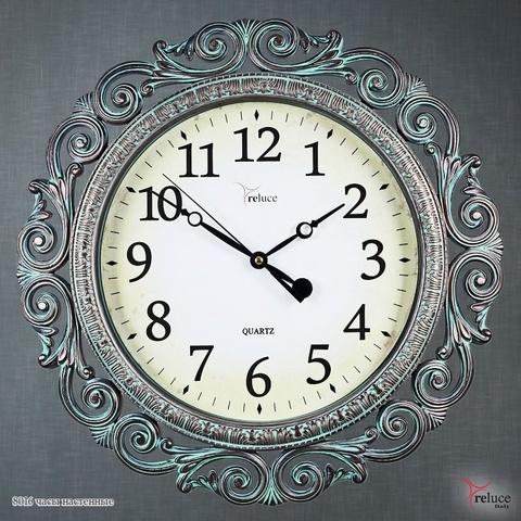 8016 часы настенные