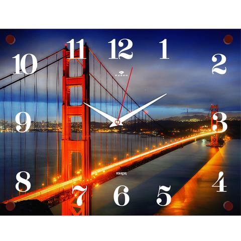 3545-030 Часы настенные