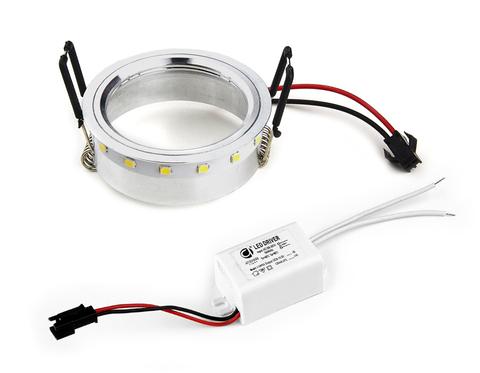101 LED SET+DRIVER (AL 4200K без борта)