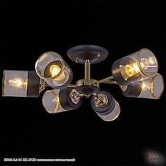 05041-0.3-06 BK+FGD светильник потолочный