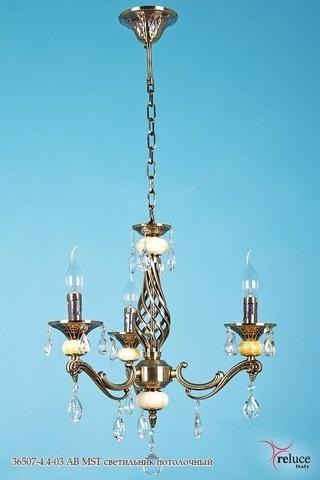 36507-4.4-03 AB MST светильник потолочный