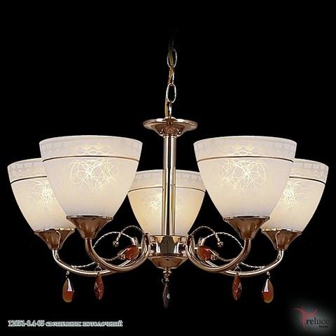 12051-0.4-05 светильник потолочный