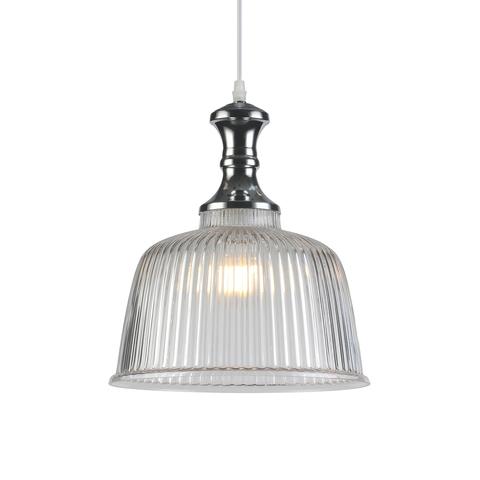 Подвесной светильник Escada 1152/1S E27*60W Chrome