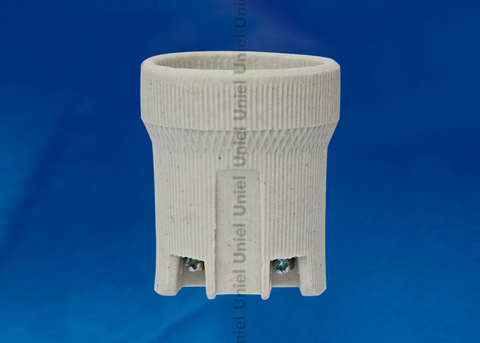 ULH-E27-Ceramic Патрон керамический для лампы на цоколе E27