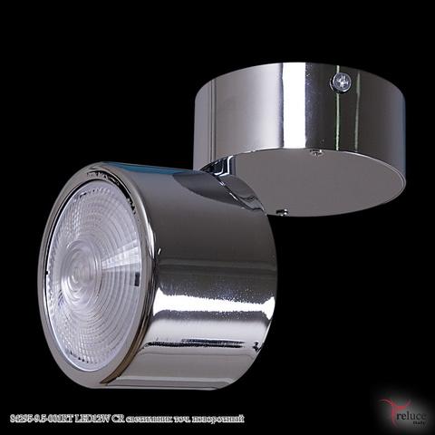 84295-9.5-001RT LED12W CR светильник точ. поворотный