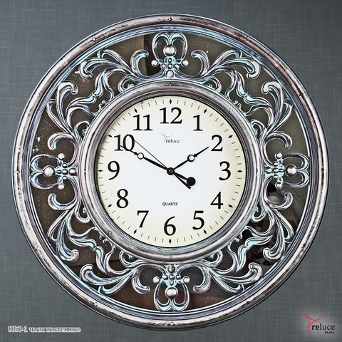 8050-1 часы настенные