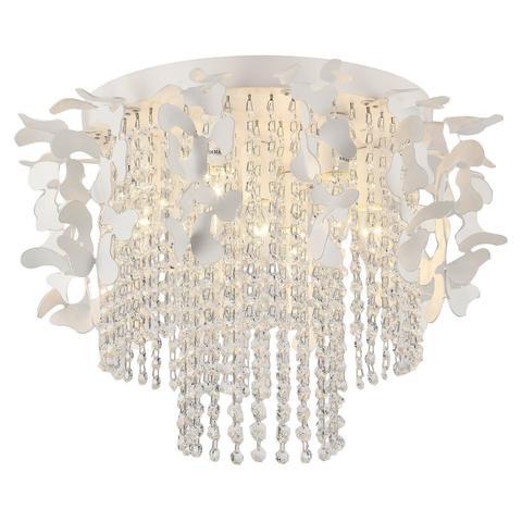 Потолочный светильник Favourite 2485-7U