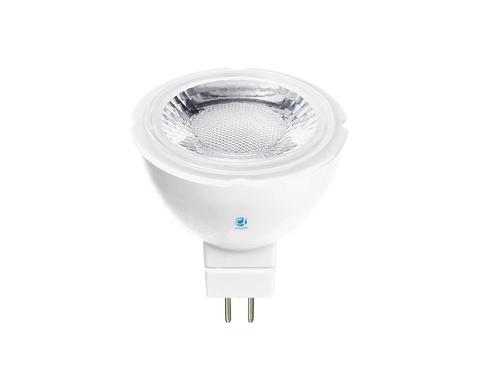 Светодиодная лампа LED MR16-PR 7W GU5.3 3000K (60W) 175-250V
