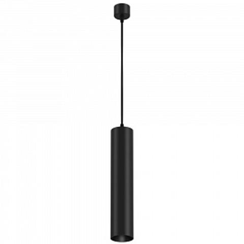 Подвесной светильник Focus P075PL-01B. ТМ Maytoni