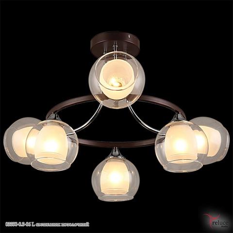 03350-0.3-06 светильник потолочный