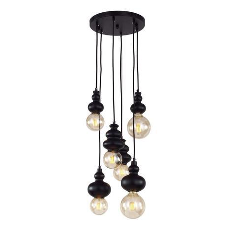 Подвесной светильник Favourite 1682-6P