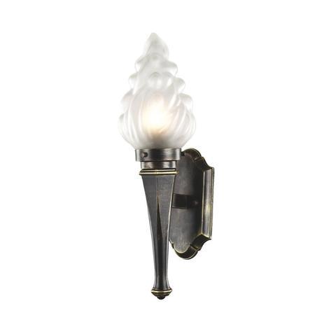 Уличный светильник Favourite 1803-1W