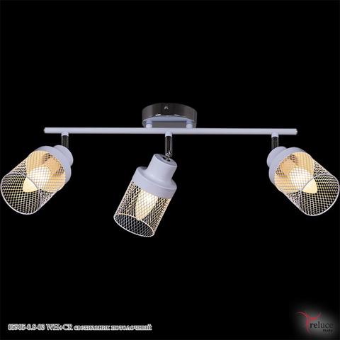 05905-0.8-03 WH+CR светильник потолочный