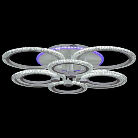 20316-0.3-4+4+1 WT 138W светильник потолочный