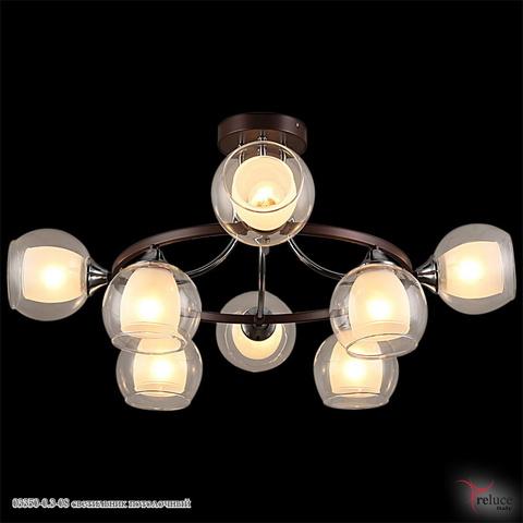03350-0.3-08 светильник потолочный