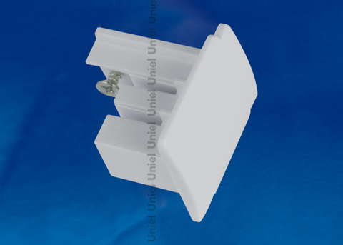 UFB-C41 SILVER 1 POLYBAG Заглушка торцевая для шинопровода. Цвет — серебряный. Упаковка — полиэтиленовый пакет.