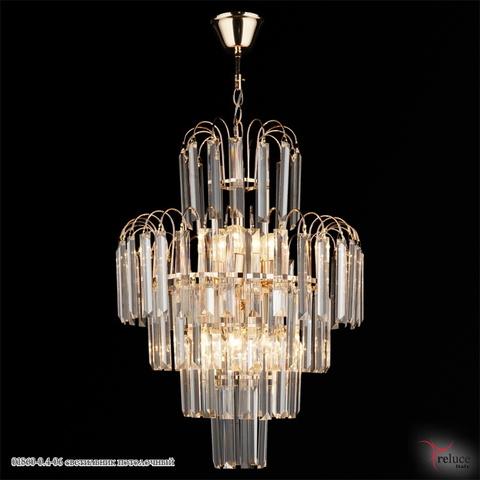 01860-0.4-06 светильник потолочный