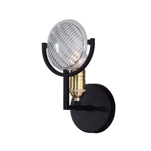 Настенный светильник Favourite 1721-1W