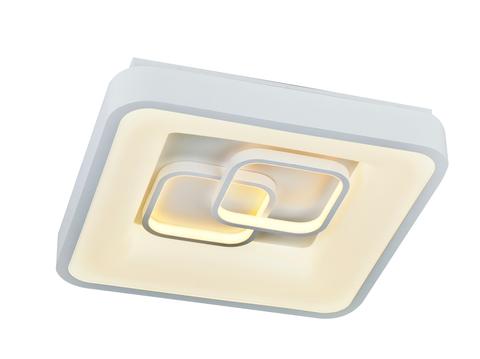Потолочный светильник Escada 10204/3 LED*55W White