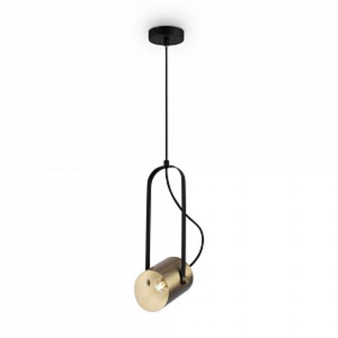Подвесной светильник Elori FR4004PL-01BBS. ТМ Maytoni