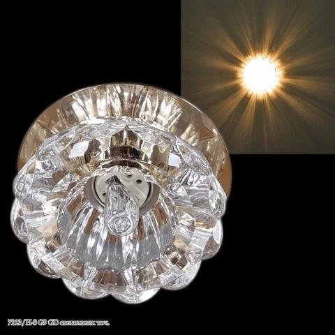 07213-9.0-001HS G9 GD светильник точ.