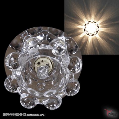 08075-9.0-001H G9 CR светильник точ.