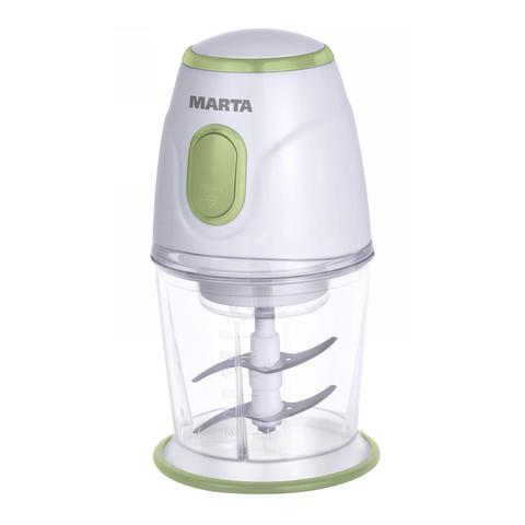 Измельчитель MARTA MT-2073 зеленая яшма