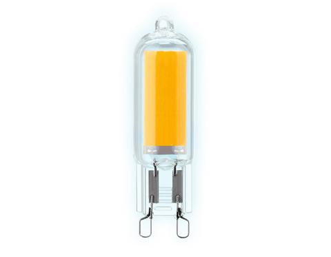 Светодиодная лампа Лампа Filament LED G9 3W 6400K (30W) 220-230V