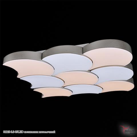 01218-0.3-09LED светильник потолочный