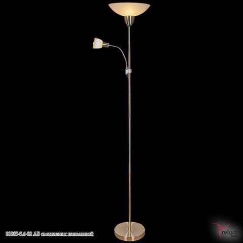 00885-5.6-02 AB светильник напольный