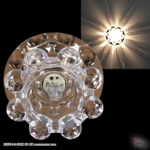 08075-9.0-001H G9 GD светильник точ.