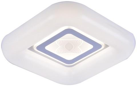 Потолочный светильник Escada 10204/SG LED*118W White