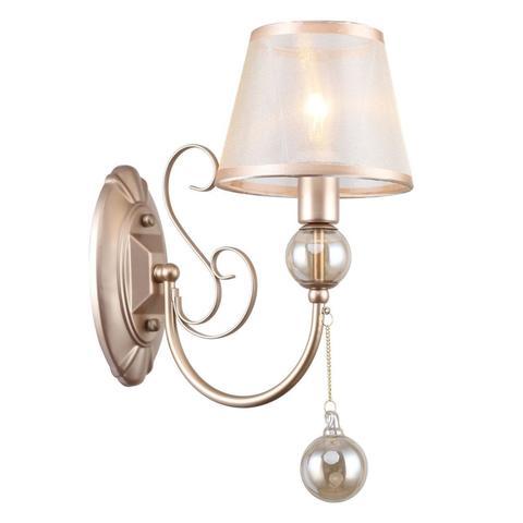 Настенный светильник Favourite 2553-1W
