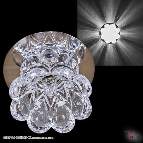 07937-9.0-001H G9 CR светильник точ.