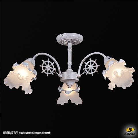 31456/3 WT светильник потолочный