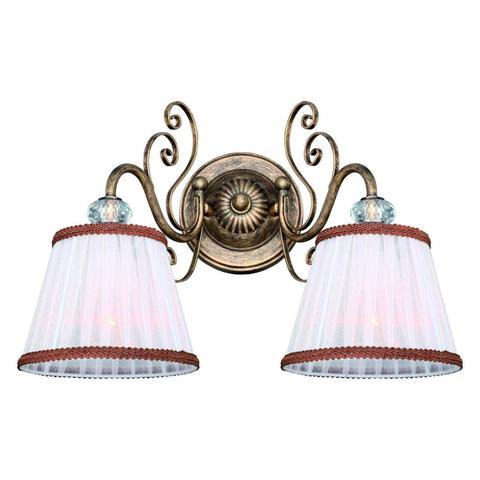 Настенный светильник Favourite 2151-2W
