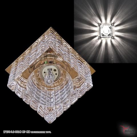 17198-9.0-001G G9 GD светильник точ.