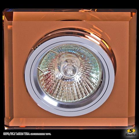 08270-9.0-001FLY MR16 TEA светильник точ.