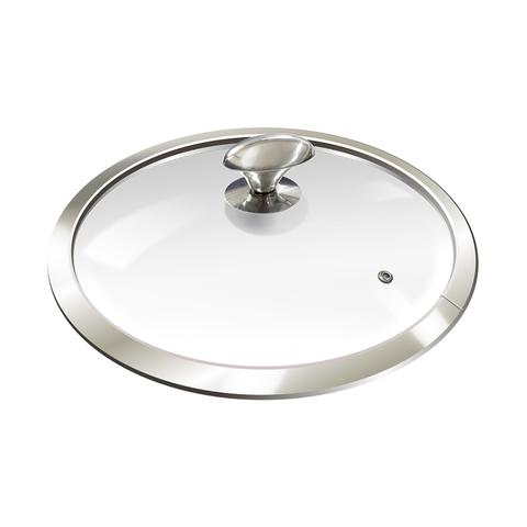 Крышка MARTA MT-3763, диаметр 22 см