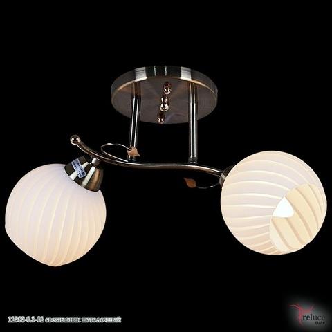 12383-0.3-02 светильник потолочный