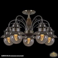 IL5955-5C-58 AB светильник потолочный