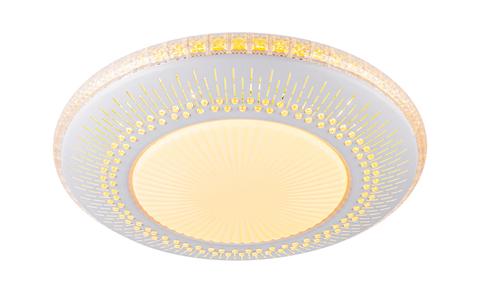 Потолочный светильник Escada 10213/1 LED*108W White