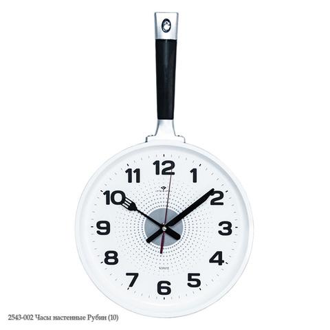 2543-002 Часы настенные