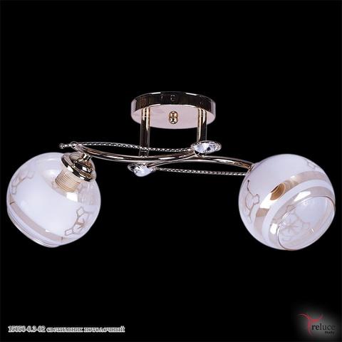 15050-0.3-02 светильник потолочный